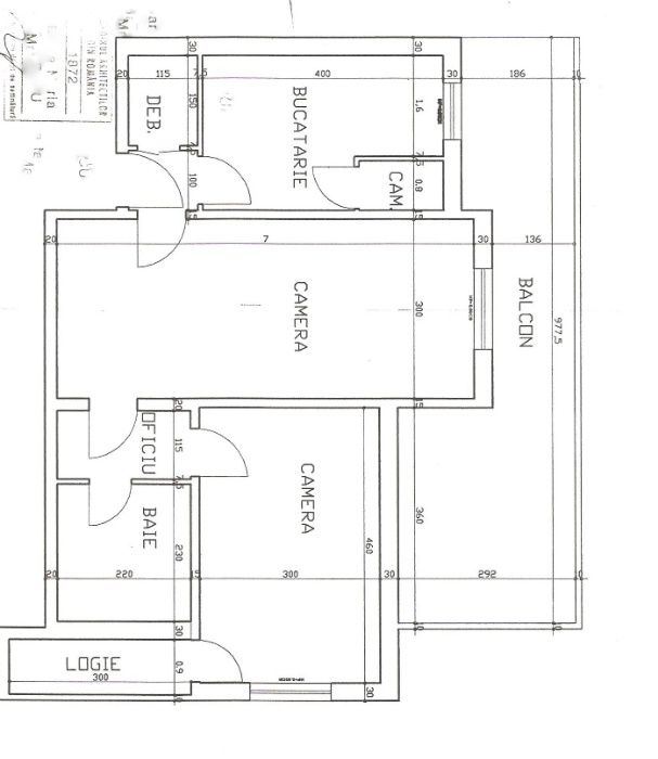 Schimb doua apartamente pentru vila Comuna Berceni,Ilfov