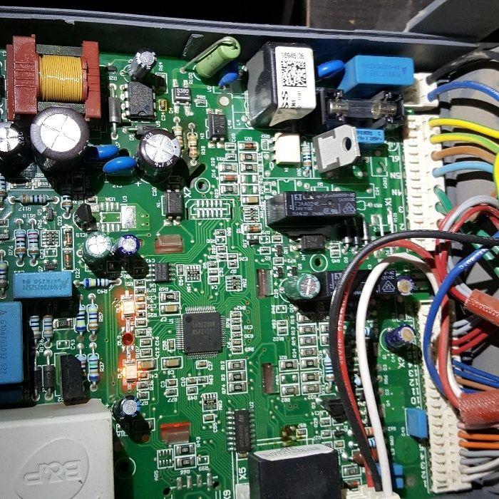 Reparatii centrale termice orice model Interventii rapide sector 5, 6 Bucuresti - imagine 7