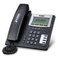 Telefone da Planet IP - SIP 802.3af PoE 2