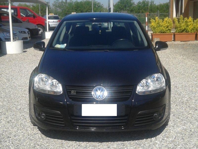 Dezmembrez VW Golf 5 GTD 2.0 TDI 170 CP