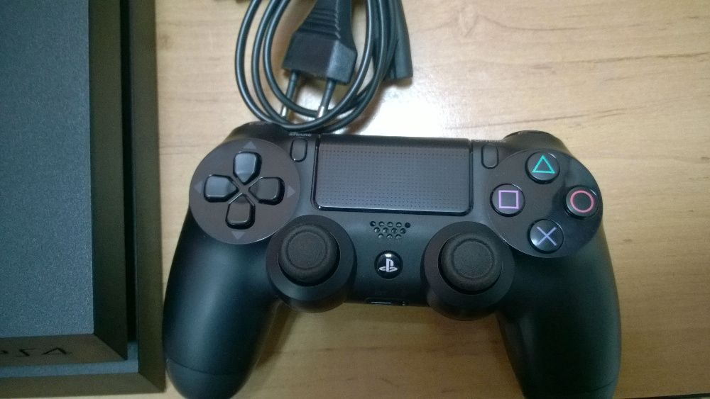 Sony PS4 конзоли с гаранция! гр. София - image 3