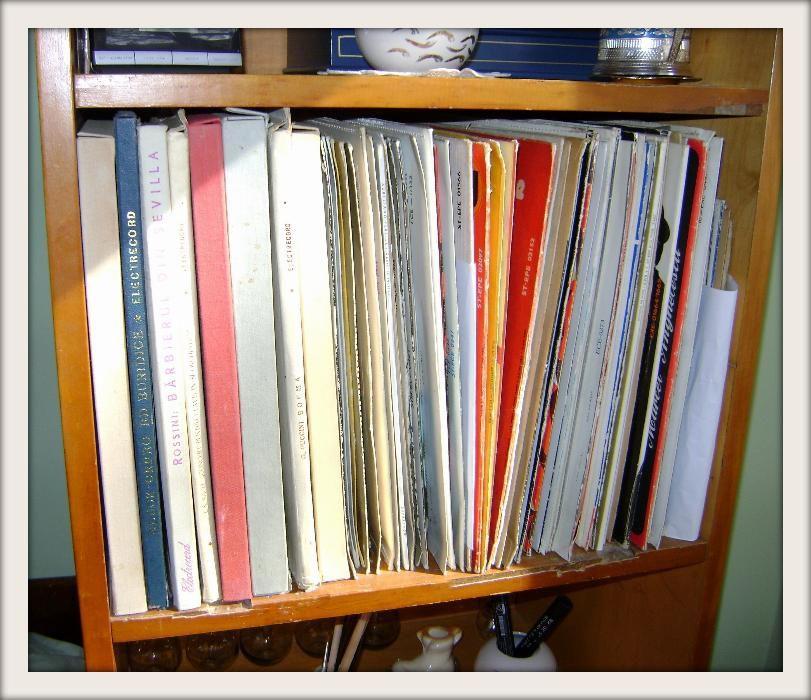 Disc_Discuri vinil_stare foarte buna_pret per bucata