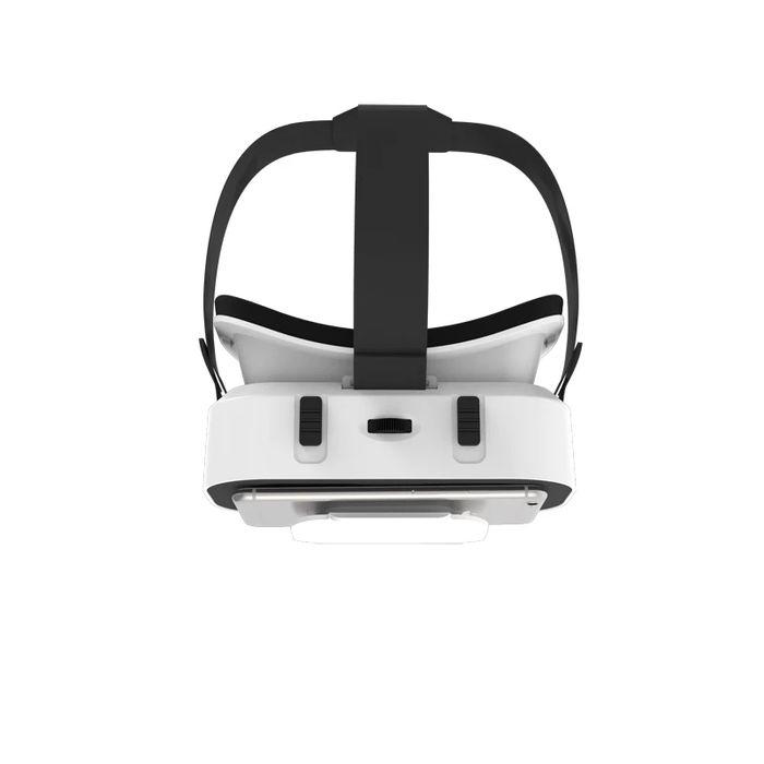 VR Box em óculos de realidade virtual