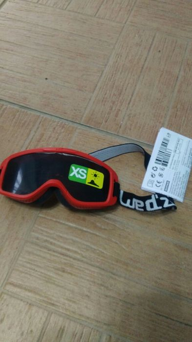 Ochelari schi pentru copii