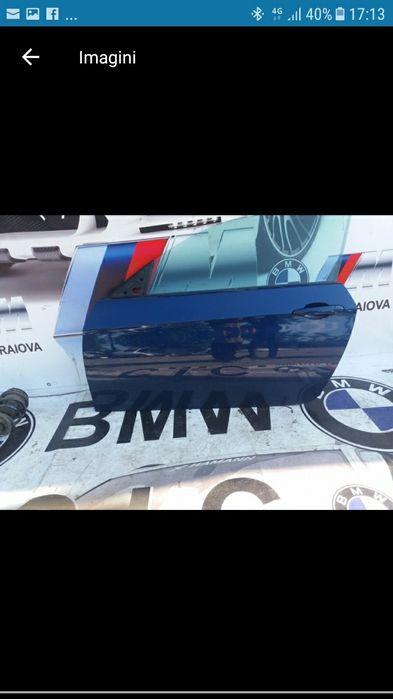 Usa stanga dreapta e92 e93 le mans blau Craiova - imagine 1