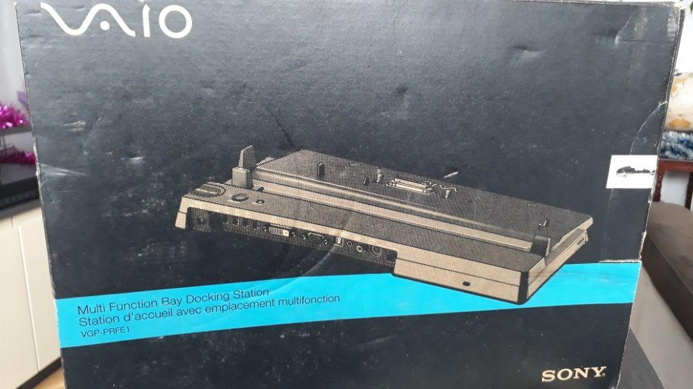 Sony Vaio Docking Station