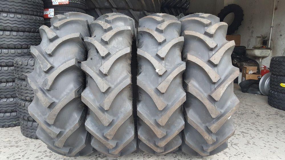 Cauciucuri noi 13.6-24 BKT fabricate in India 8 pliuri garantie 2 ani