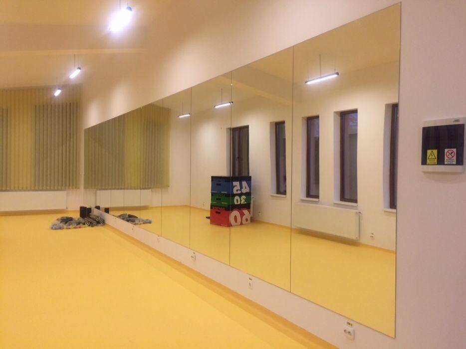 Oglinzi pt sali de fitness sport balet x- body dans kinetoterapie