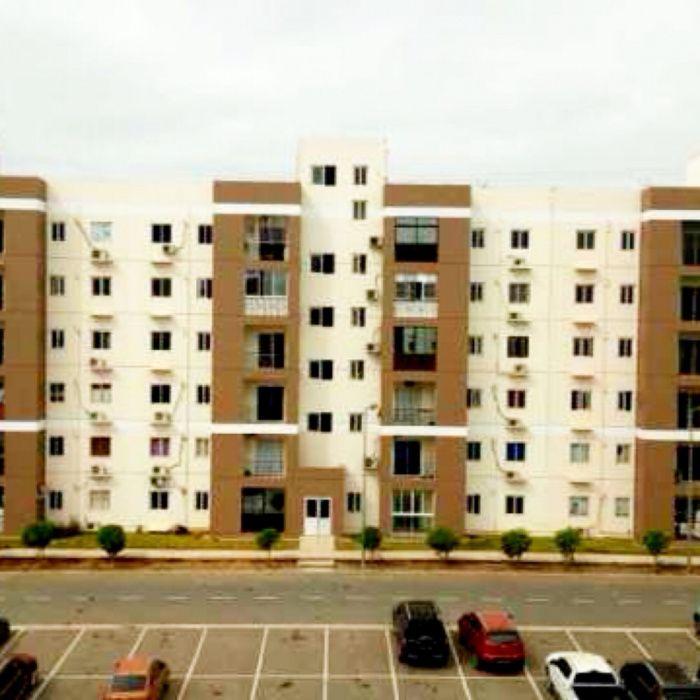 Arrendamos Apartamento T3 Condomínio Pedras de Angola na Via Expressa