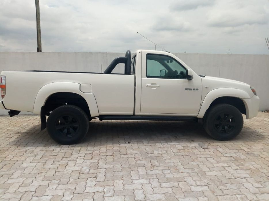 Mazda | Bt-50 | Manual | Diesel | 3.0 | 4×4 | Recém-importado Cidade de Matola - imagem 2