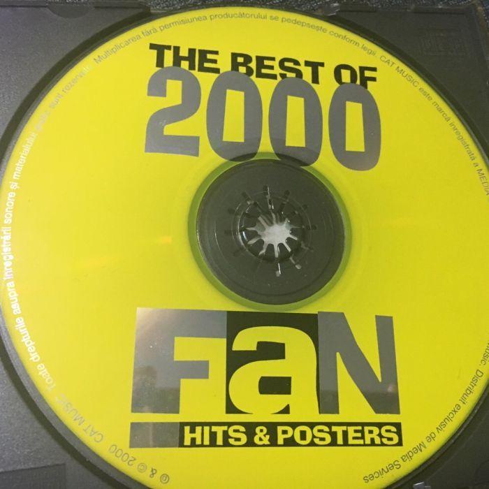 CD uri vechi anul 2000-2002 pentru iubitorii de muzica veche