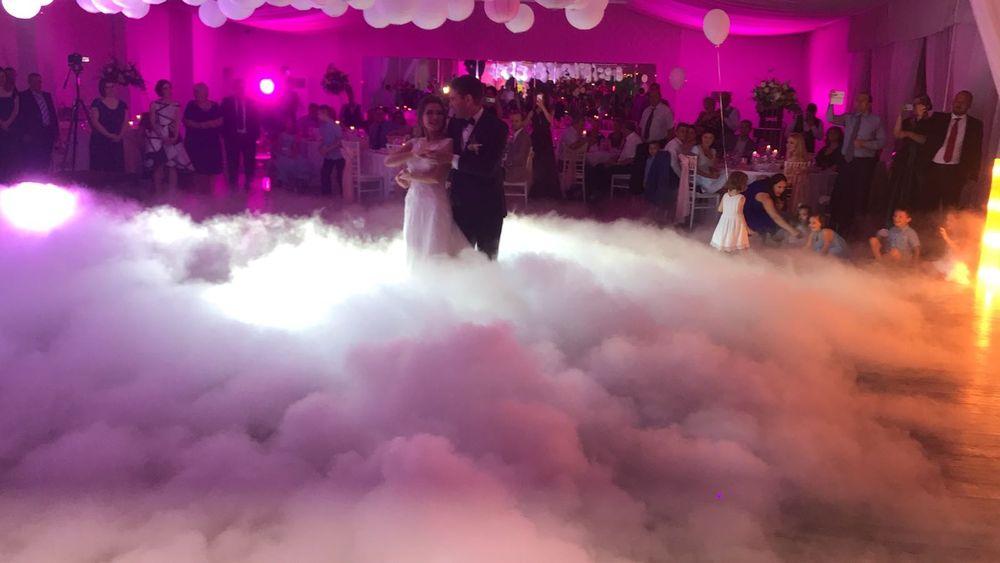 Fum greu/porumbei nunta/ oferta pentru anul 2019