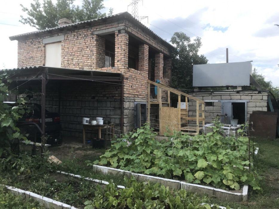 Дача за кунгеем с домом 2 этажа юго-восток казыбек би обмен