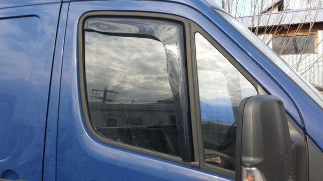 Paravanturi VW CRAFTER 06.2006 ->/ MERCEDES SPRINTER 06.2006 ->