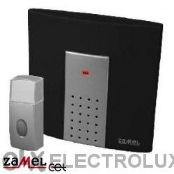 Безжичен звънец Zamel Sattino St-230