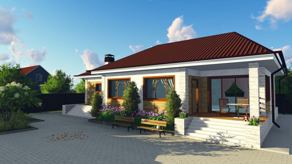 Продам земельный участок в посёлке Жибек Жолы.