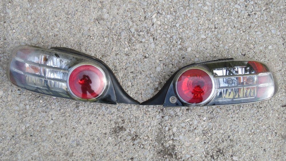 Стоп стопове за Mazda RX-8