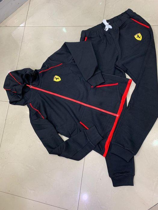 Fato de Treino Ferrari