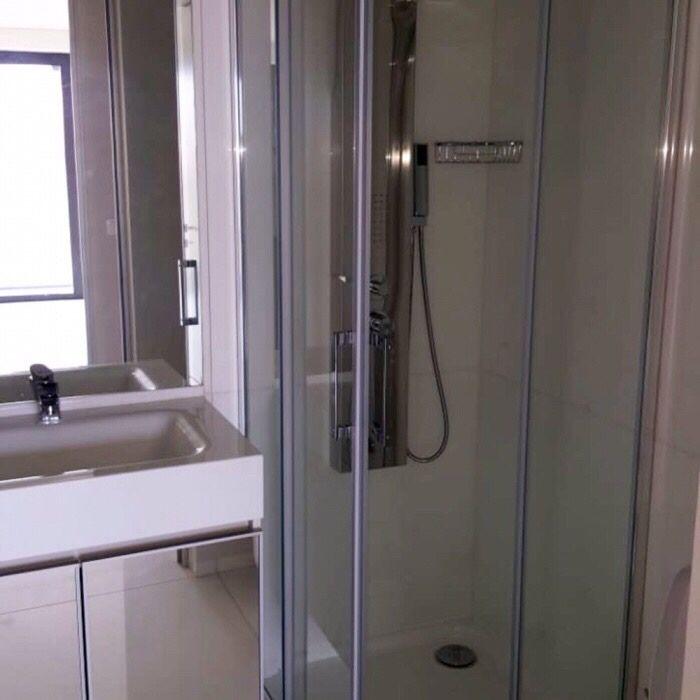 Arrendamos Apartamento T2 Condomínio Talatona Palms Residence Kilamba - imagem 4