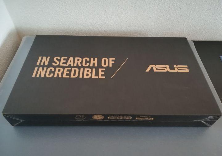 Computador Assus A541N