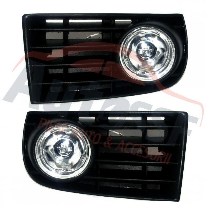 Grile cu proiectoare ceață compatibile VW Golf V =Halogen / Xenon=