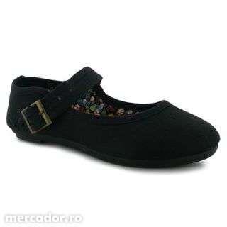 Vand Pantofi Sport pentru Fete Donnay Mary Jane Canvas