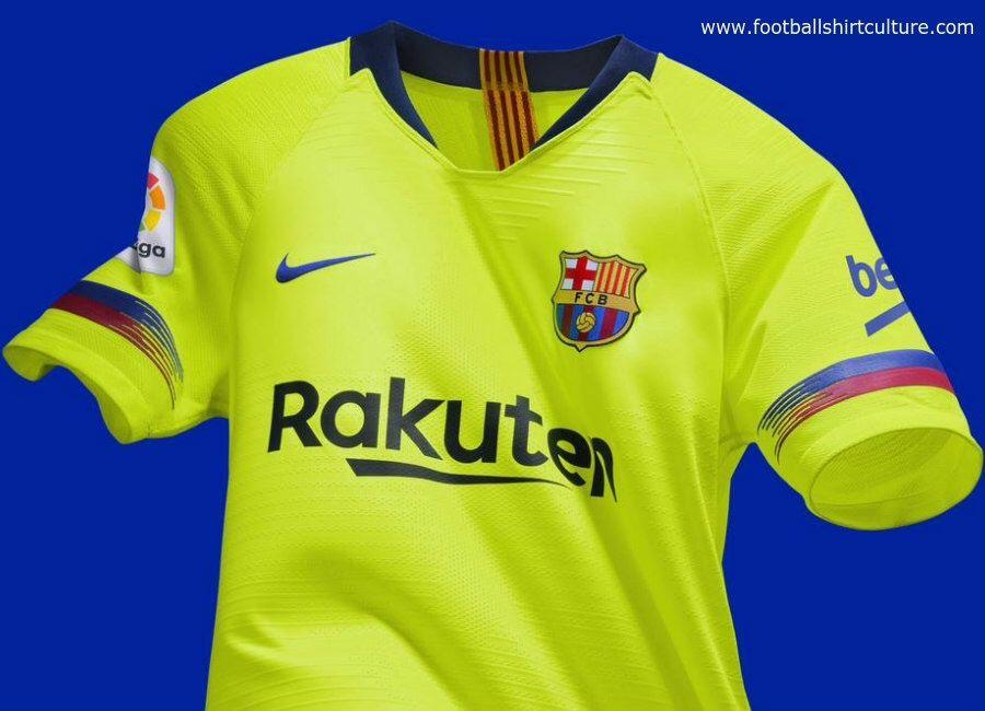 Barça original t shirt