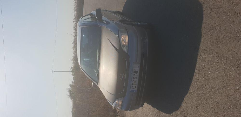 Opel astra g