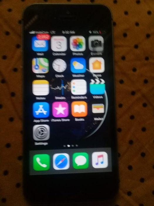 Iphone 5SE 16gigas limpinho