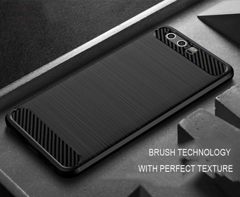 RUGGED ARMOR силиконов калъф кейс мат за Huawei P10, P10 Lite