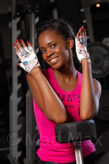 SHAPE ANGOLA - Suplementos & Acessórios Fitness