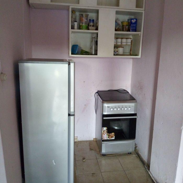 Arrenda-se Dependencia ( Quarto e suit e mini cozinha) na Polana HCM