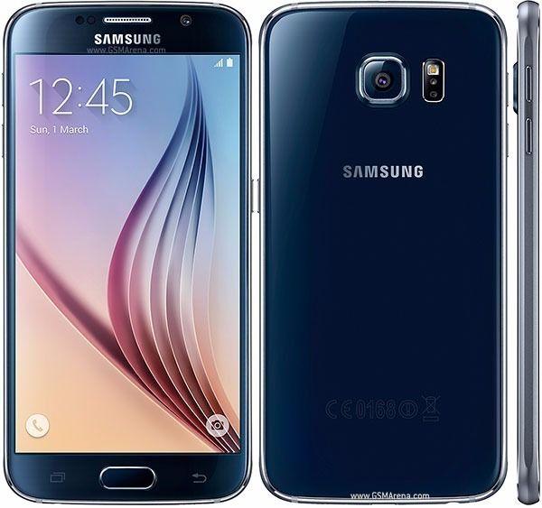 Samsung galaxy s6 flat original