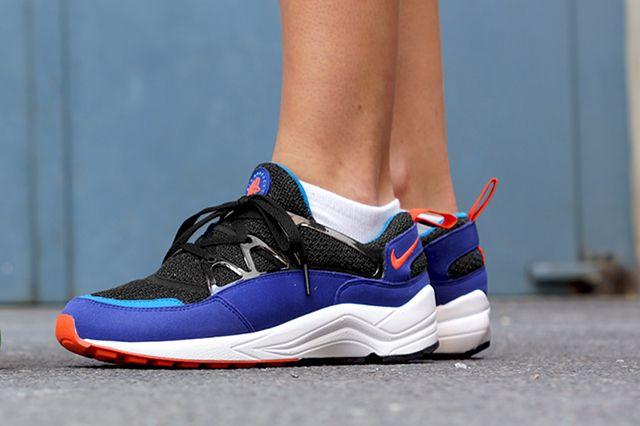 НОВО *** Nike Free Huarache Light Ultramarine УНИКАЛНИ