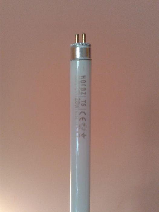 Tub neon T5 la 28W 6500K