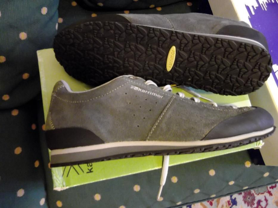 Pantofi piele Austin Karrimor nr.39.5®