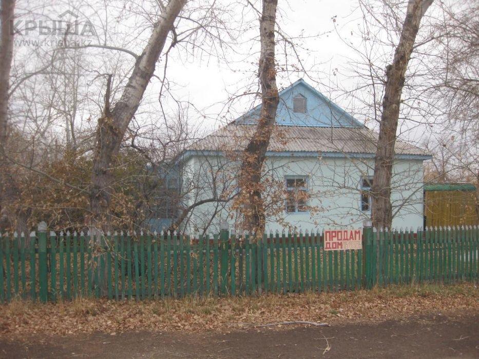 Дом + 25 соток земли рядом с Астаной