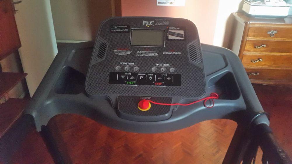 Esteira Electrica/Ergometrica a venda