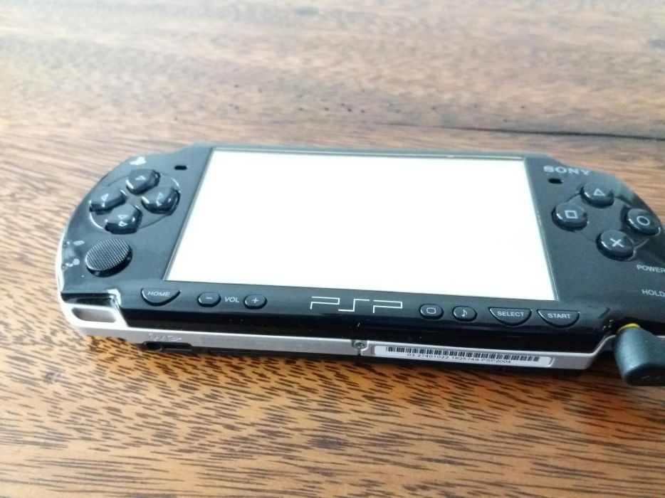 PlayStation Portable 2004