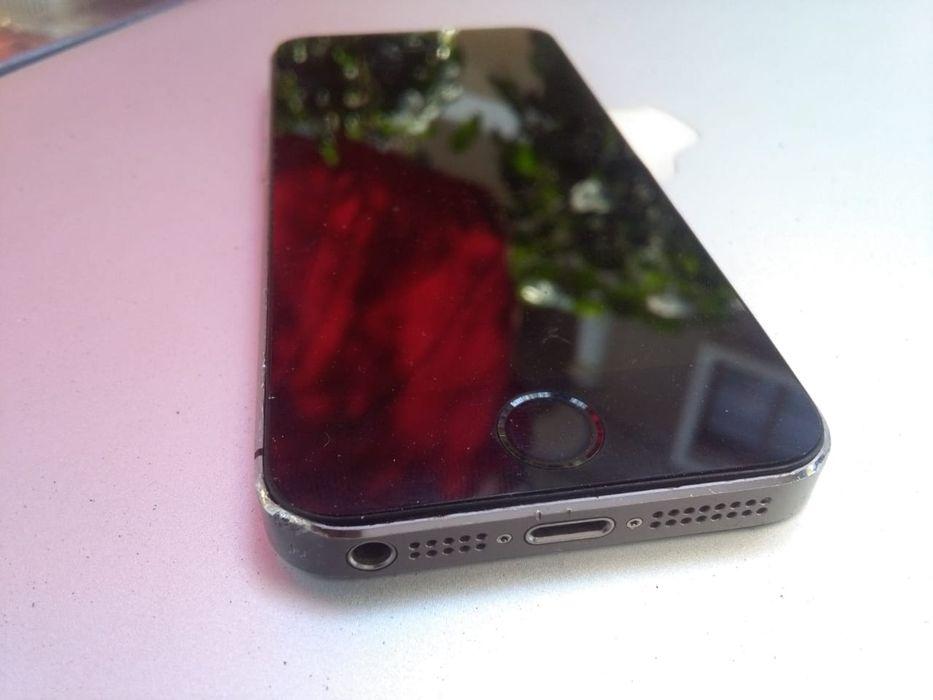 IPhone 5s 16g com impressão digital off