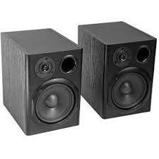 hybrid hf6 studio monitores