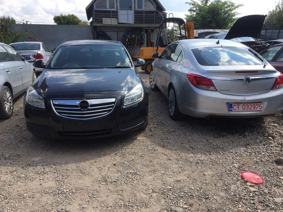 Dezmembrez Opel Insignia 2.0 cdti ecoflex 130 si 160 cai