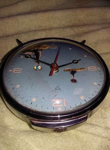 Vand ceas vechi inainte de 1989,ceas vintage cu foci,funtional,Tp.GRAT