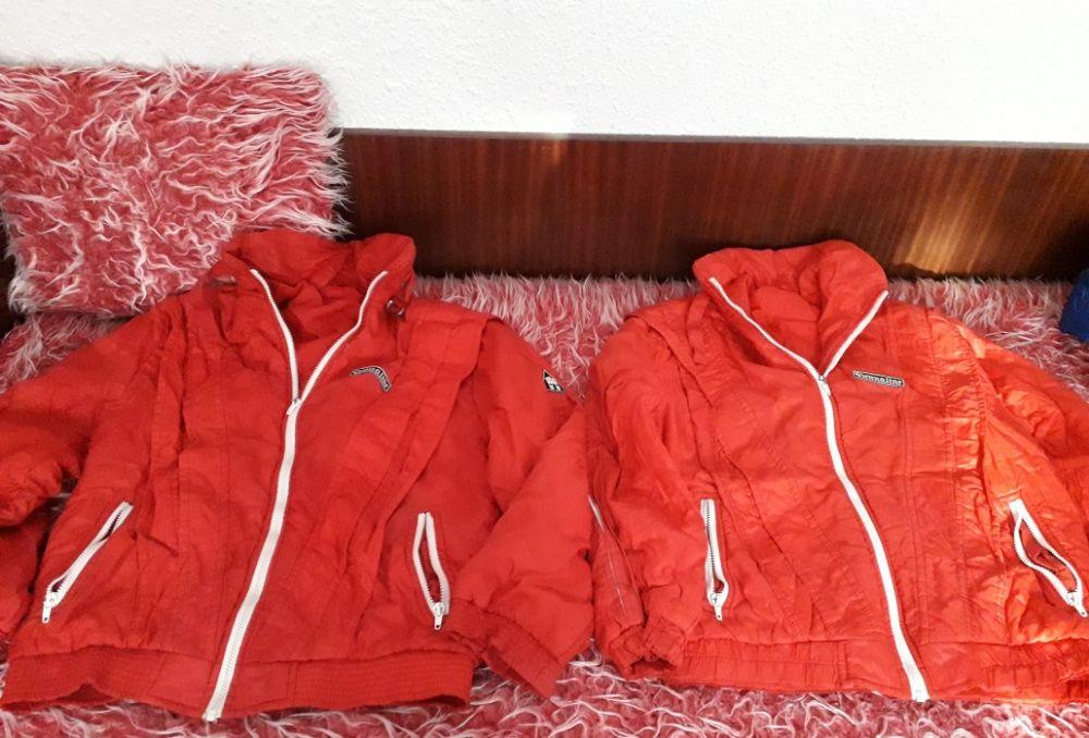 Дамски червени якета гр. Сливен - image 1