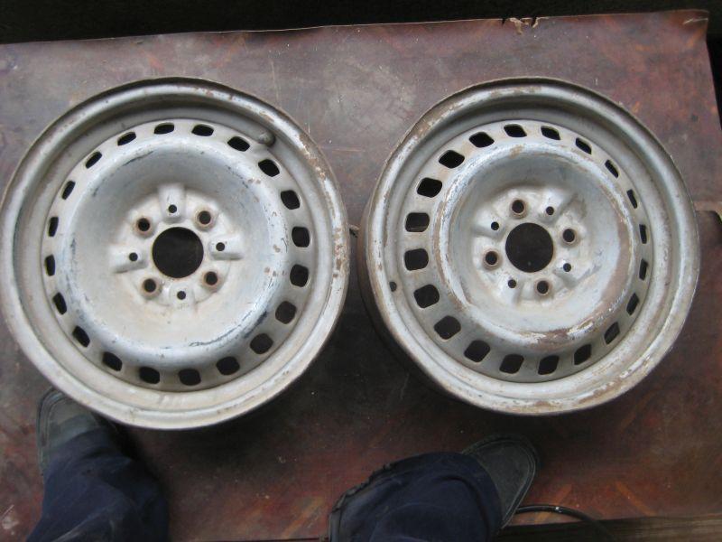 Джанти за Fiat / Lancia/ 14'