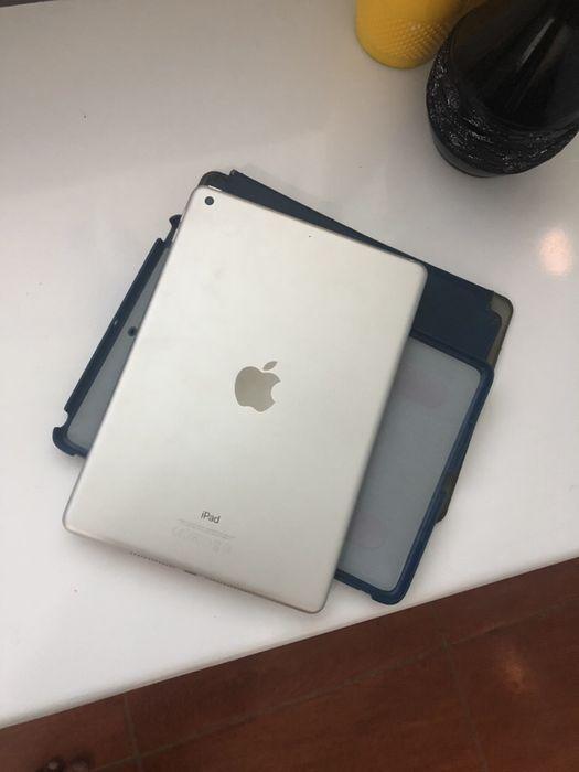 Ipad 5 com 32gigas Wi-Fi super super limpo ou seja em ótimas condições Malhangalene - imagem 2