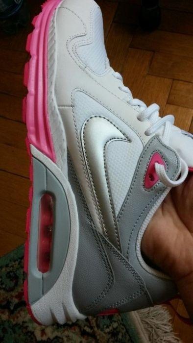 Adidasi orig noi Nike Air Max Trax 42