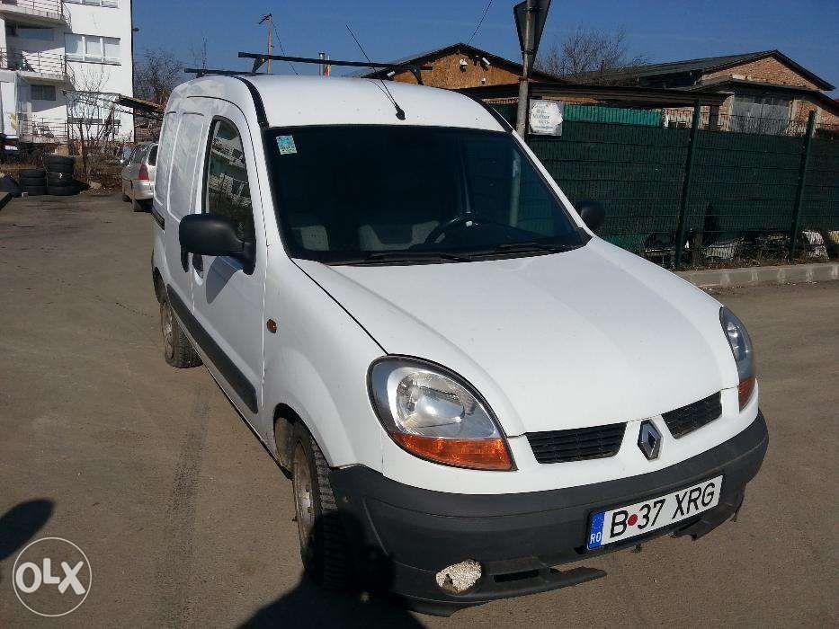 Dezmembrez Renault Kangoo 1,9D