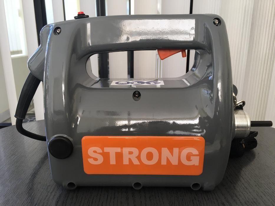 Motor Vibrator pt. Beton STRONG 2300W+Lance 4mx38mm - Productie ITALIA