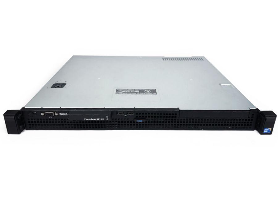 vendo Servidor Dell Paweredge R210 II